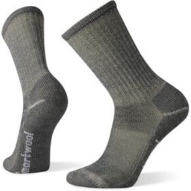 Smartwool Hike Classic Edition Light Cushion Crew Socks light gray